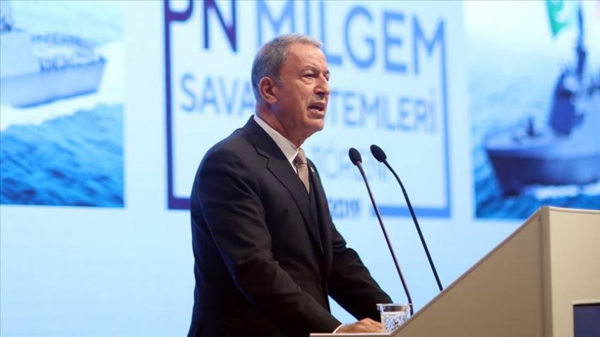 """""""Türkiye, NATO içinde yükümlülüklerine bağlıdır"""""""