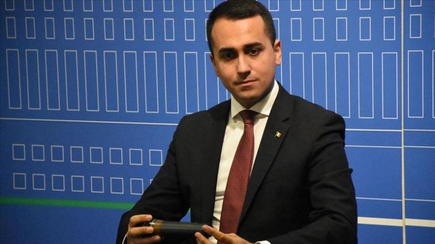 """""""Türkiye'nin AB üyelik sürecinde kapılar hiçbir zaman kapanmadı"""""""