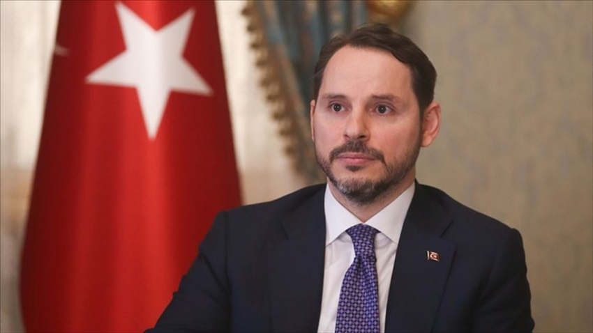 """""""Türkiye'nin ekonomisine güven artıyor"""""""