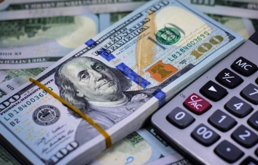 Türkiye'nin yurt dışı varlıkları ile yükümlülüklerinin farkı olarak tanımlanan net UYP, haziranda eksi 341,5 milyar dolar oldu
