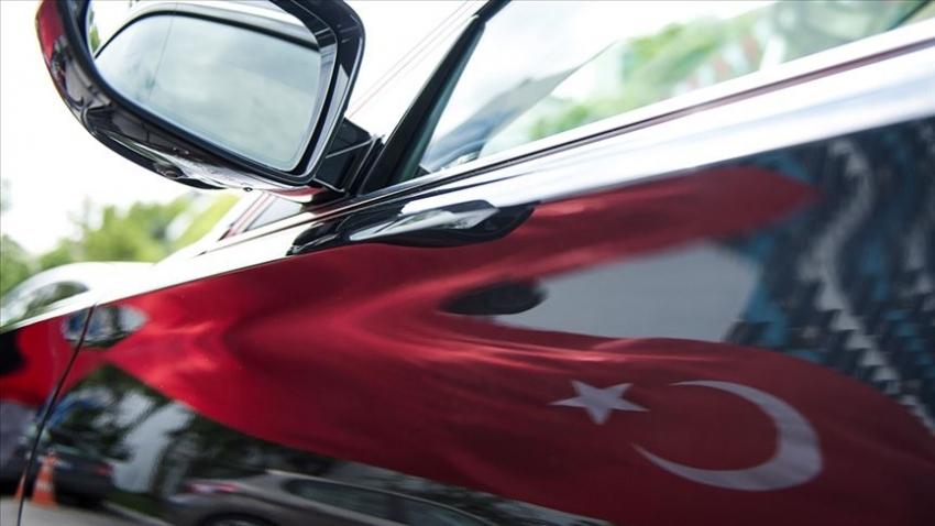 Türkiye otomotiv pazarı ne kadar büyüdü?