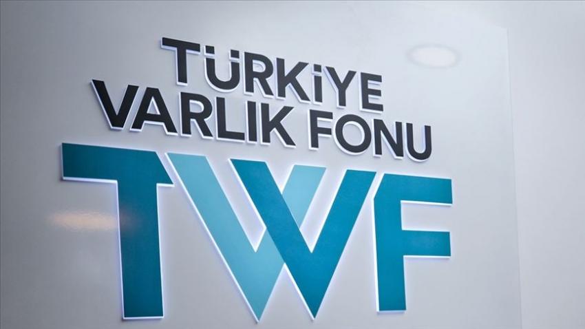 Türkiye Varlık Fonu'ndan enerji sektörüne yatırım planı