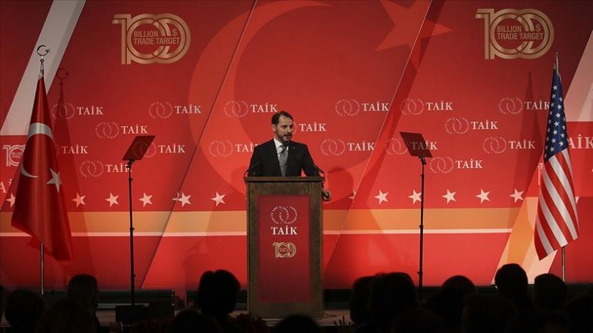 Türkiye yatırımcılar için halen güvenli liman olmayı sürdürüyor