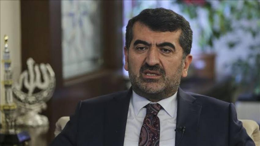 'Türkiye'ye hac ambargosu yok'