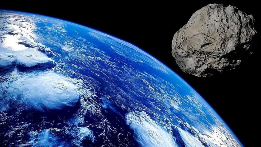 Türkiye'ye meteor mu düştü?