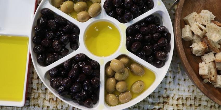 Türkiye zeytin üretiminde dünya ikinciliğini hedefliyor