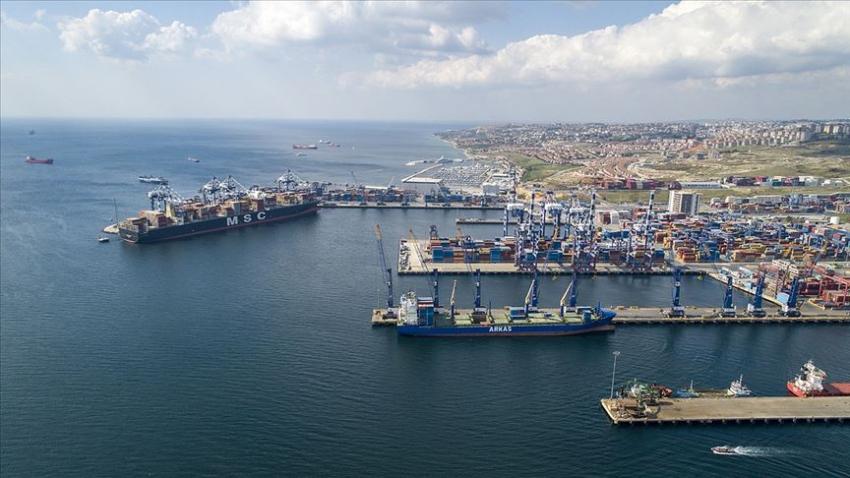 Türklerin 'kara kıta'ya ihracatında sanayi ürünleri ilk sırada