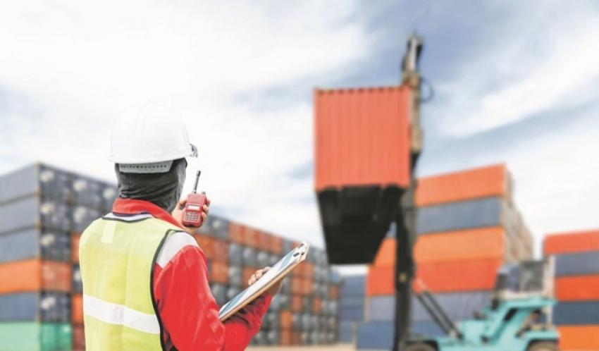 UİB'den ekimde 2,9 milyar dolarlık ihracat