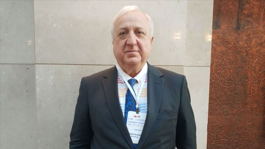 Ukrayna enerji sektörüne Türk yatırımcıları bekliyor