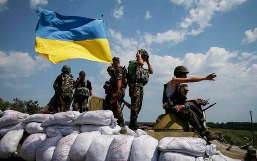 Ukrayna savunma bütçesini artıracak