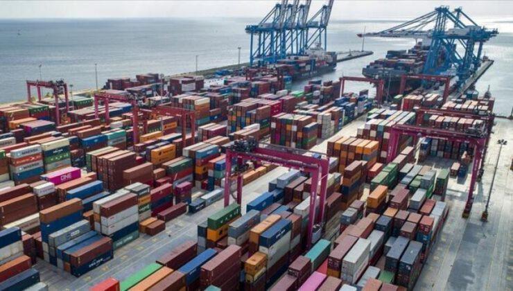 Uludağ İhracatçı Birlikleri geçen ay 2,7 milyar dolarlık ihracat yaptı