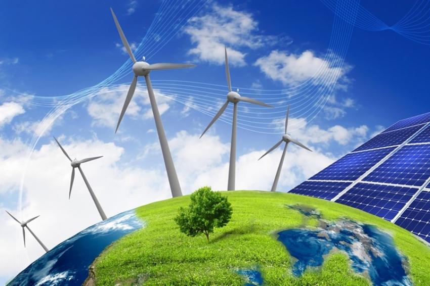 Uluslararası Enerji Verimliliği Konferansı
