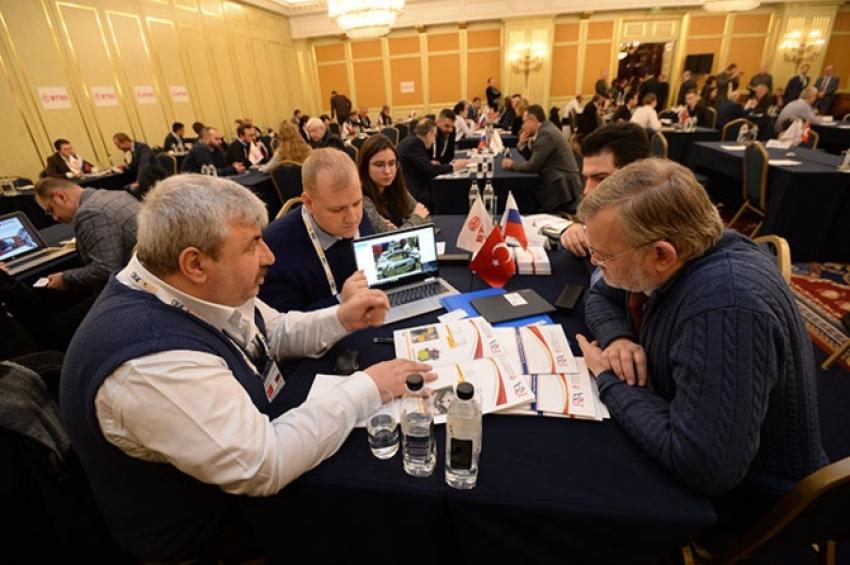 UR-GE projeleri Bursa'nın ihracatını katladı