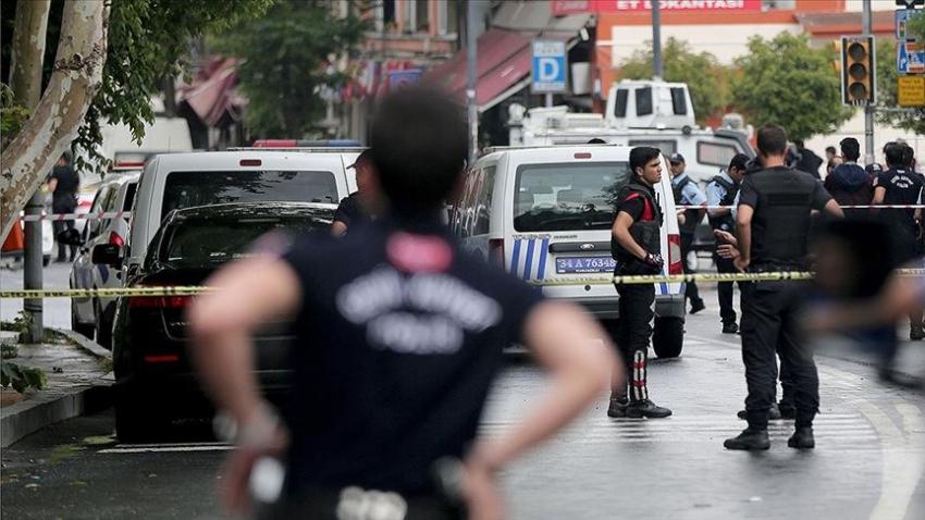 Vezneciler'deki terör saldırısı davasında karar