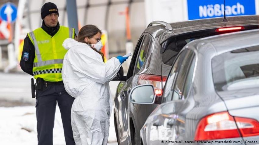 Volkswagen üretimi durdurdu!