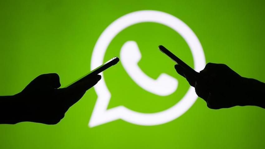 WhatsApp'tan polisin uygulama yerlerini paylaşanlara soruşturma