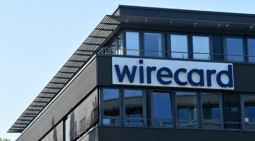Wirecard iflas başvurusunda bulundu