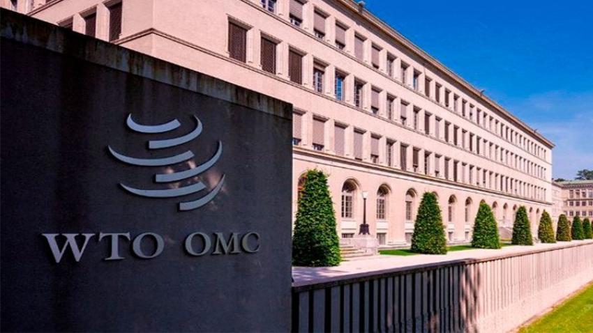 WTO, küresel ticarete ilişkin büyüme tahminlerini düşürdü
