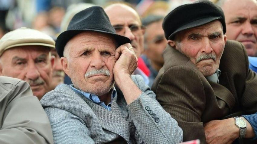 Yapı Kredi'den emeklilere nakit promosyon