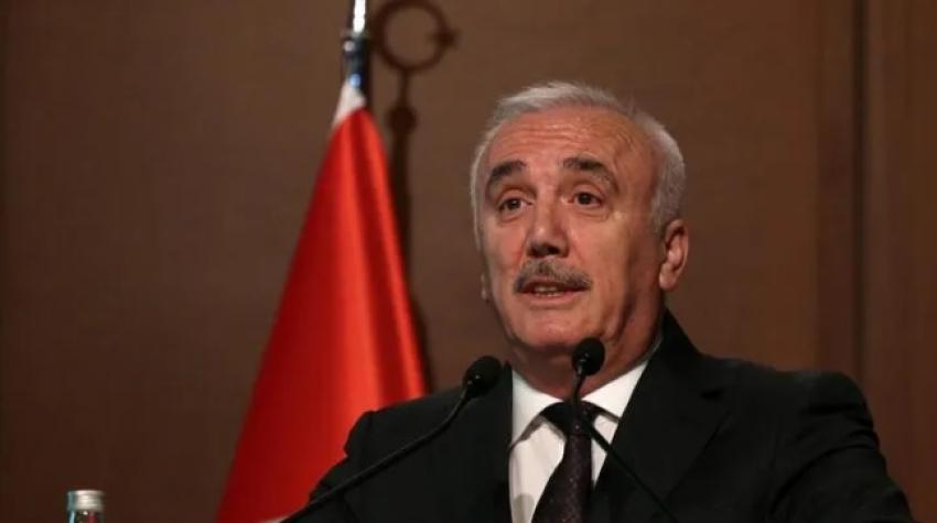 """""""Yatırımcılar Türkiye'ye güveniyor"""""""