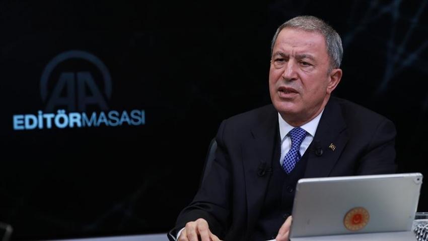 """""""Yeni askerlik sistemi beklentileri karşıladı"""""""