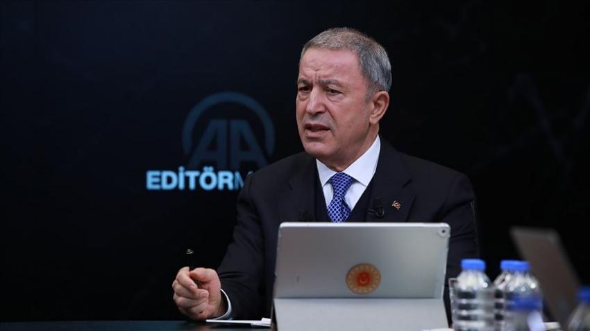 """""""YPG teröristtir, bütün dünya bunu böyle bilecek"""""""