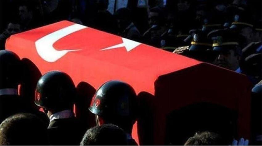 Zeytin Dalı bölgesinden acı haber