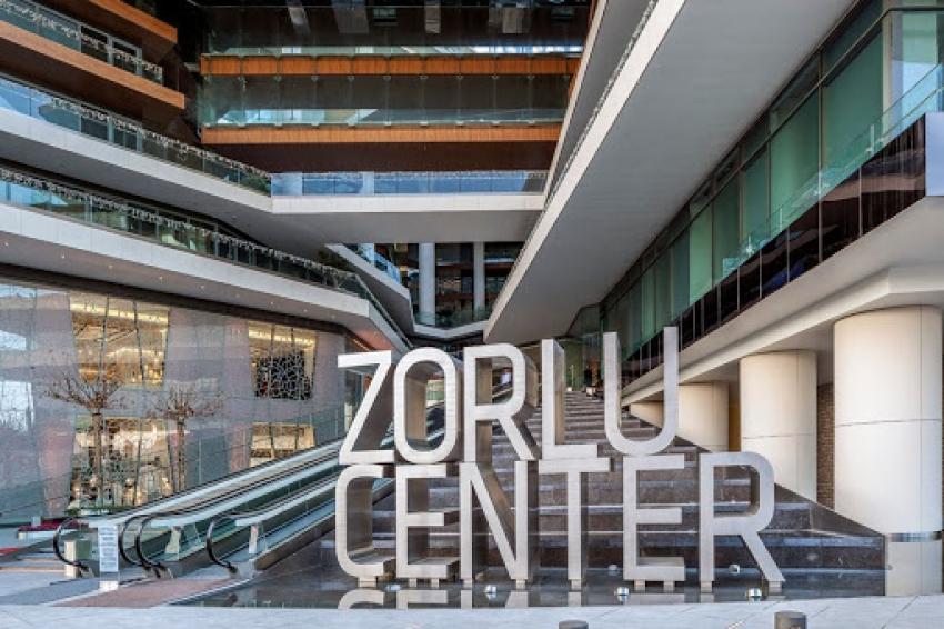 Zorlu Center'dan UVC teknolojisine 2 milyon TL'yi aşkın yatırım