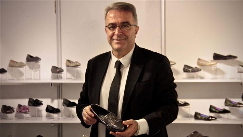 Ayakkabı ihracatında hedef Afrika pazarı