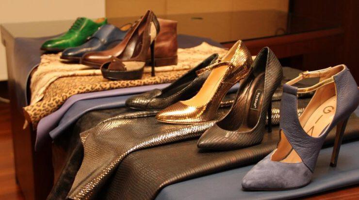 Ayakkabı sektörünün ilk fiziksel fuarı başlayacak