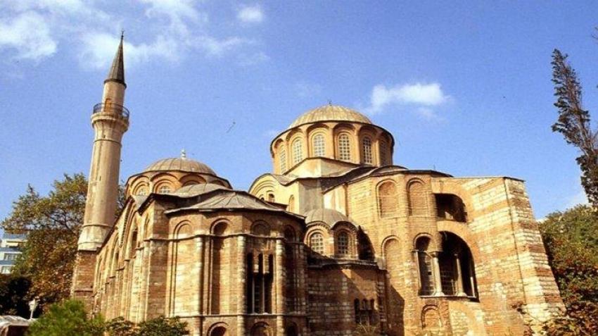 Ayasofya'dan sonra bir müze daha ibadete açıldı