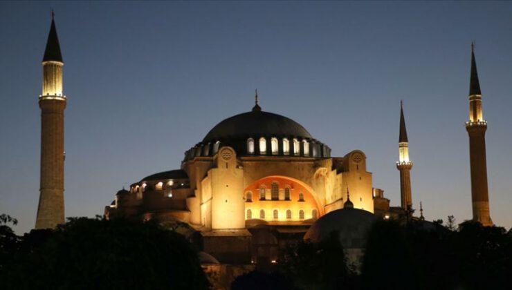 Ayasofya-i Kebir Cami-i Şerifi, 86 yıl sonra yeniden ibadete açılıyor
