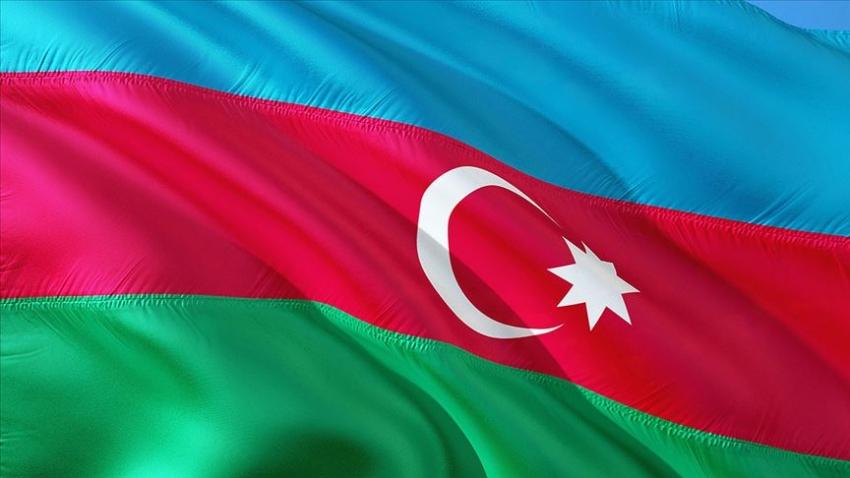 Azerbaycan'dan Barış Pınarı'na destek
