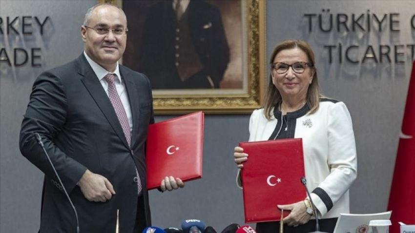 """""""Azerbaycan ile Tercihli Ticaret Anlaşması imzalamayı öngörüyoruz"""""""