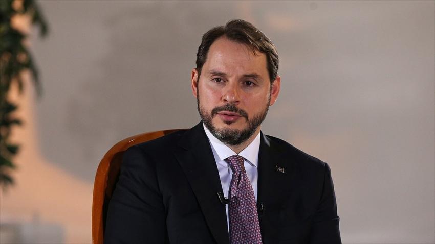 Bakan Albayrak'tan 'Ekonomik İstikrar Kalkanı Paketi' değerlendirmesi