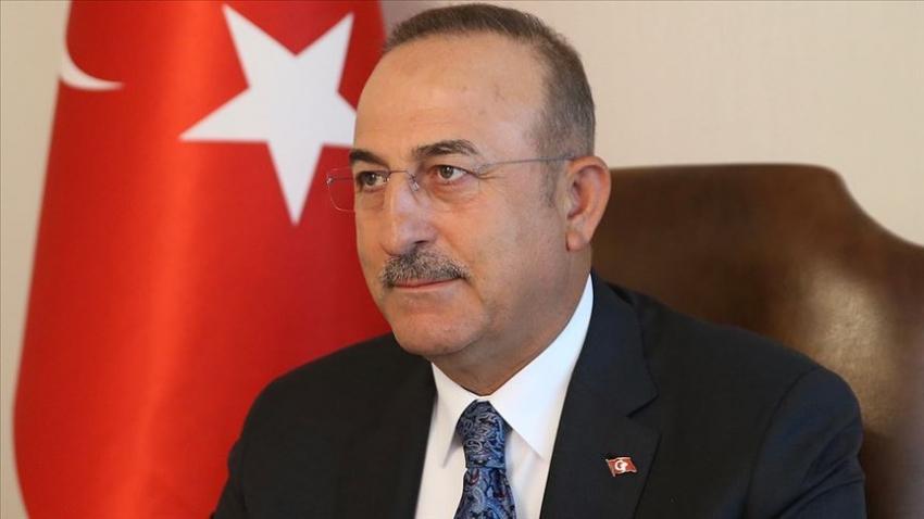 Bakan Çavuşoğlu'ndan Almanya'ya seyahat uyarısını kaldırması çağrısı
