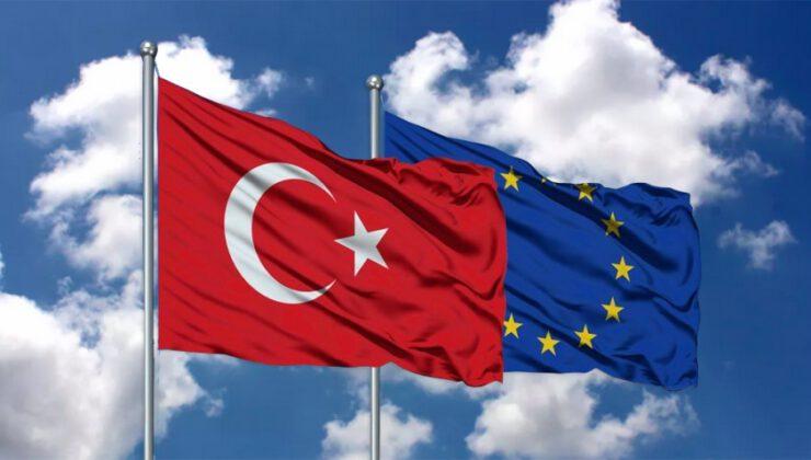 Bakan Çavuşoğlu'ndan kritik AB açıklaması