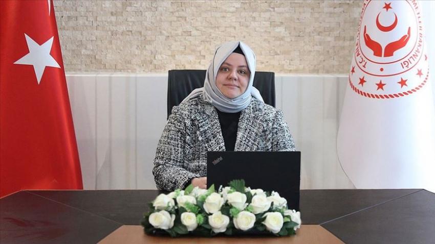 Bakan'ın koronavirüs testi pozitif çıktı