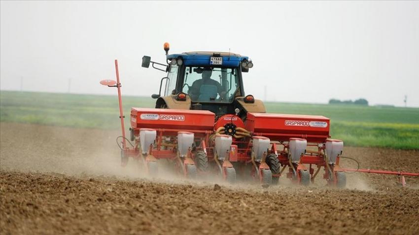 Bakan Pakdemirli'den çiftçiye müjde