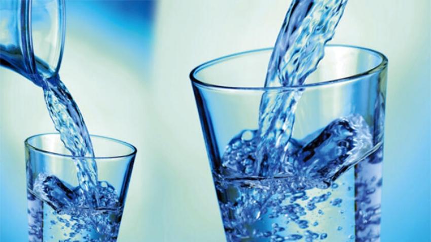 """Bakan Pakdemirli:""""su sıkıntısı yok"""""""