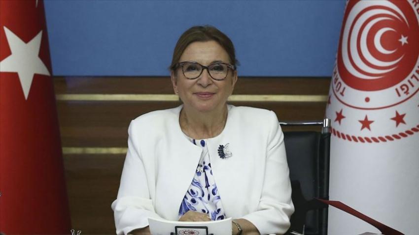 Bakan Pekcan'dan Akdeniz ülkelerine ticari iş birliği çağrısı: