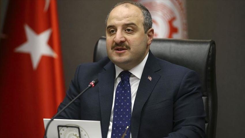 Bakan Varank: Finansal piyasalardaki dalgalanmalar Türkiye ekonomisinin üretim gücünden ve sanayisinden bağımsız