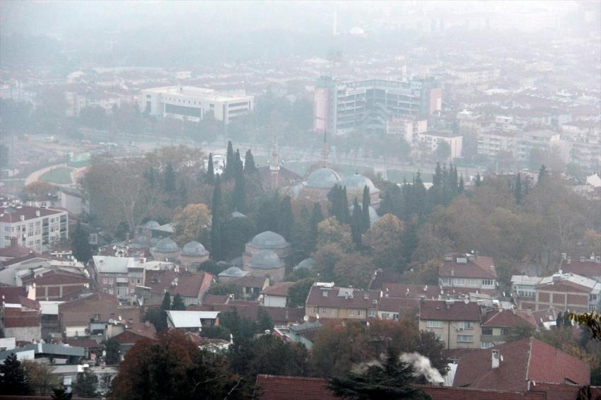 Bakanlıktan hava kirliliği genelgesi