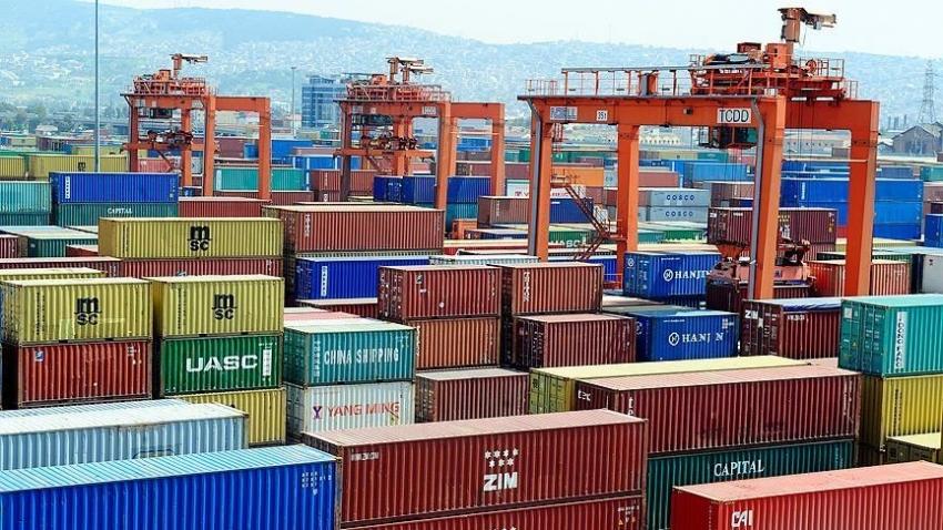 Balkanlara 10 milyar doları aşkın ihracat