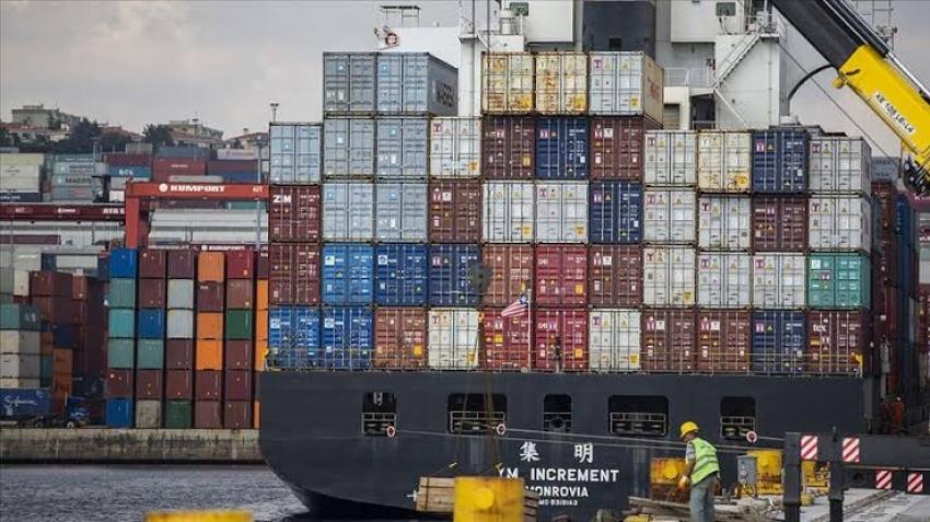 Balkanlara ihracat 10 milyar dolara dayandı