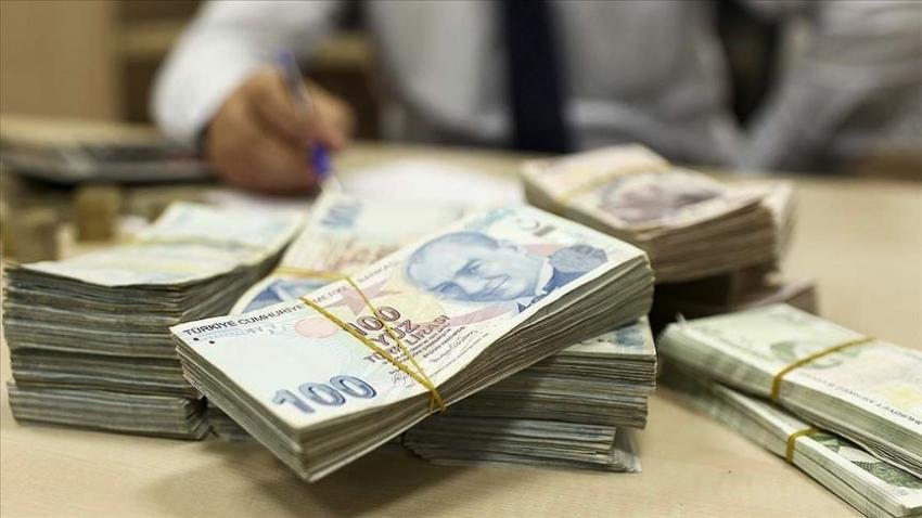 Bankacılık sektörünün aktifleri 5,3 trilyon lira
