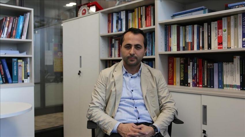 """""""Barış Pınarı Harekatı jeopolitik ve stratejik bir zorunluluk"""""""