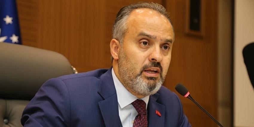 Başkan Aktaş'tan sağlık çalışanlarına müjde