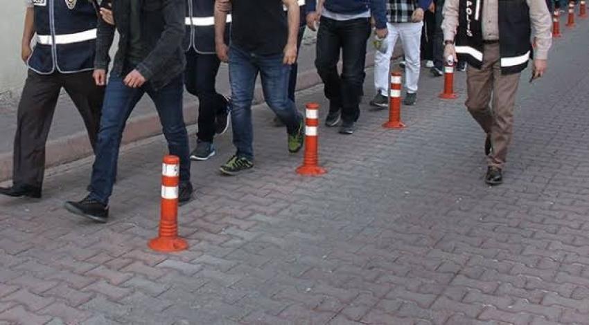 Başkentte ByLock operasyonu: 39 gözaltı