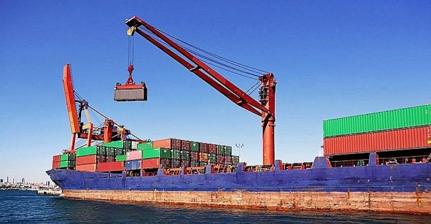 Batı Akdeniz'in ihracatı 1,5 milyar doları geçti